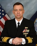 Rear Admiral James Downey