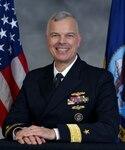 Rear Admiral Ronald  Fritzemeier