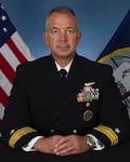 Rear Admiral Lance Scott