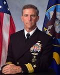Rear Admiral Marc Miguez