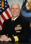 Rear Admiral Kurt Rothenhaus