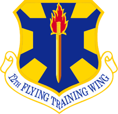 12th Flying Training Wing 1st and 2nd Quarter Award Winners