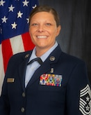 Chief Master Sergeant Kristy L. Earls