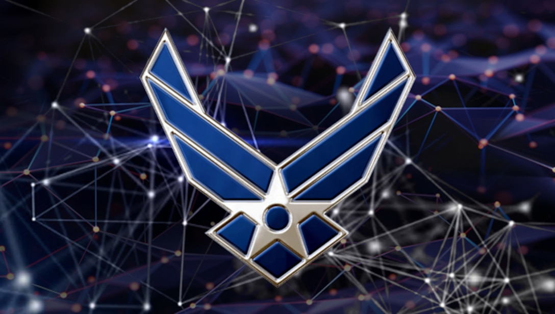 U.S. Air Force courtesy graphic