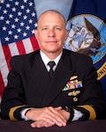 Rear Admiral Jason M. Lloyd