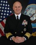 Vice Admiral Eugene Black