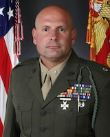 Commanding Officer, 2d Bn, 6th Marines.