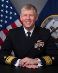 Rear Admiral Lorin Selby