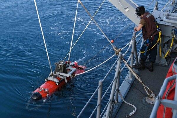 US Navy, Japan Maritime Self-Defense Force Complete Exercise 2JA