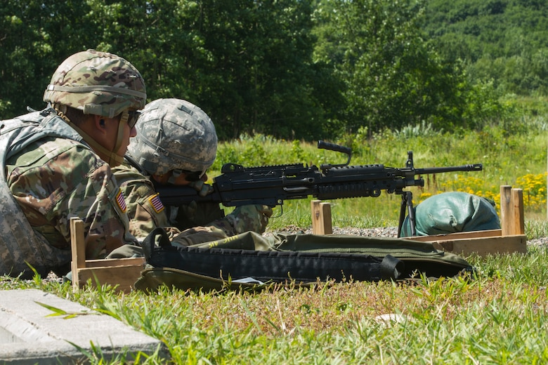 Military police unit fights COVID-19 and prepares for deployment