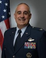 Col. Jason P. Pavelschak