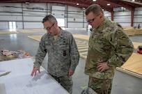 (U.S. Air National Guard photo by Julie M. Schae)