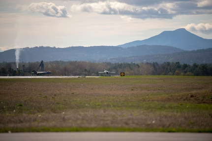 (U.S. Air National Guard photo by Miss Julie M. Shea)