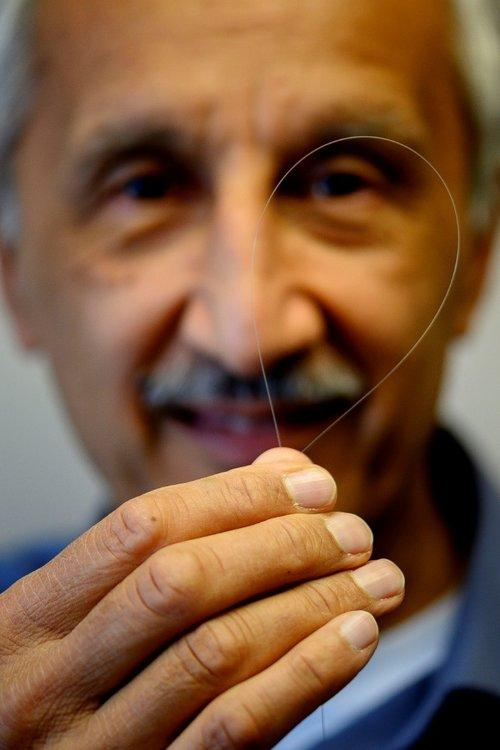 Researchers Use Nano-Particles to Increase Power, Improve Eye Safety of Fiber Lasers