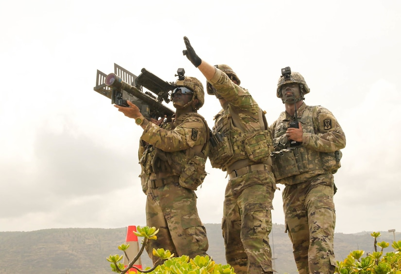 Army Aims to Further Refine MDO with Indo-Pacific Partners