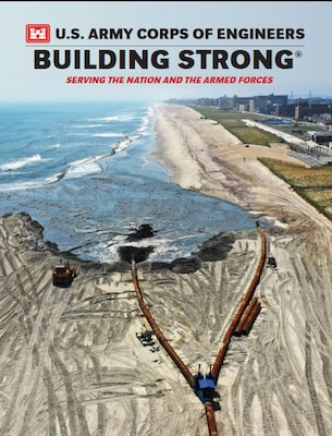 The 2019-2020 U.S. Army Corps of Engineers: Building Strong®: Serving the Nation and the Armed Forces digital publication is available online. It offers readers a comprehensive look at how USACE is serving the nation and the armed forces by Building Strong®.