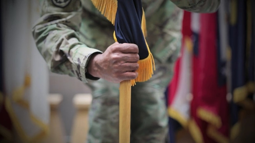 The 85th U.S. Army Reserve Support Command conducted a virtual Change of Command ceremony, June 1, 2020, bidding farewell to Brig. Gen. Kris A. Belanger and welcoming Brig. Gen. Ernest Litynski as their new commander.