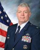 Photo of Col. Michal D. Holliday