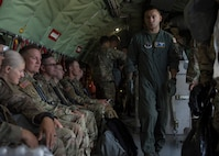 Utah National Guard Deploys to D.C. upon Request from President