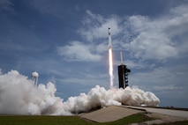 NAVSUP Fleet Logistics Center Pearl Harbor Supports NASA's SpaceX Demonstration Mission 2