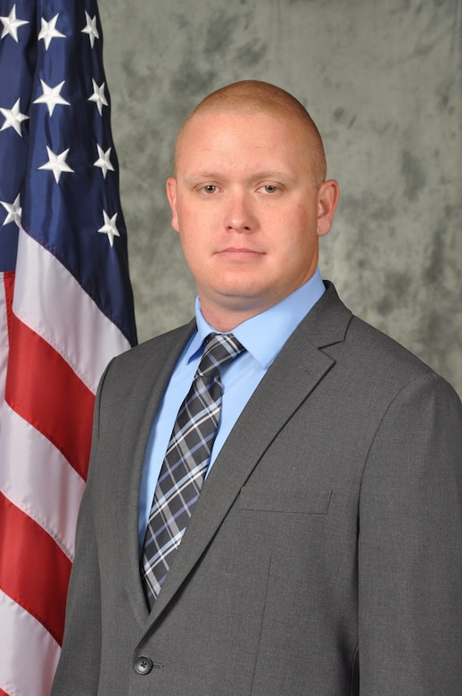 Tyler D. Bowen is a logistics management specialist in the 72nd Logistics Readiness Squadron. He served for eight-and-a-half years in the Air Force and has one year of civil service.