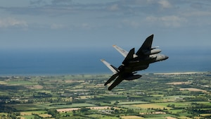D-Day 76th Anniversary Flypast