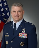 Col. Brian Moore, 78th Air Base Wing commander