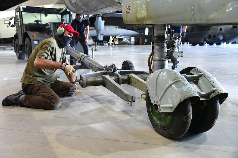 """Mikoyan-Gurevich MiG-23MS """"Flogger-E"""""""