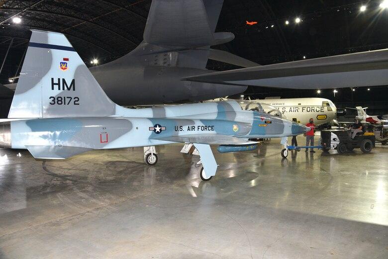 Northrop AT-38B Talon