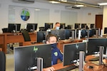 Naval Striking and Support Forces NATO (STRIKFORNATO) executes Baltic Operations 2020 (BALTOPS 20) from its newly functional Joint Operations Center (JOC), June 3, 2020.