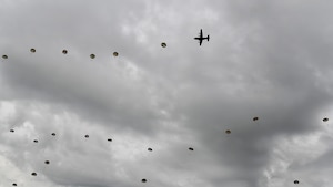 D-Day 75 Airborne Operations