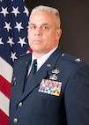 Official Photo of Col. Sean D. Riley