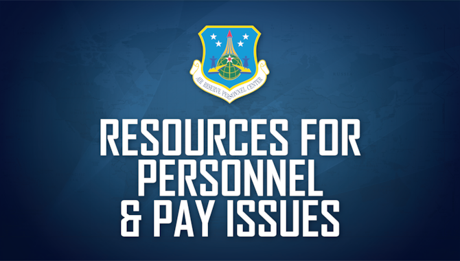 Differences between myPers, CMS for resolving personnel, pay issues
