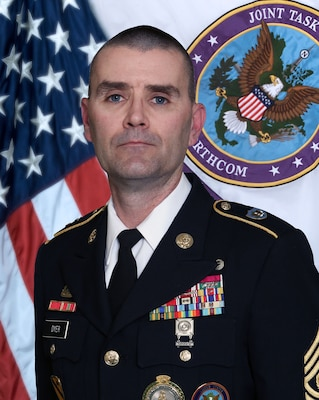 CSM Kristopher L. Dyer bio photo