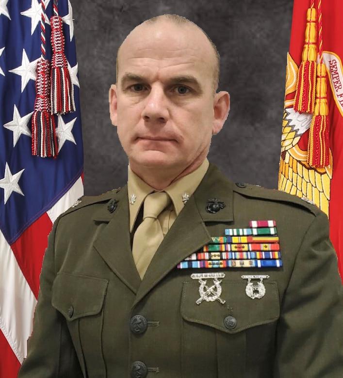 Commanding Officer, 2nd Battalion, 24th Marine Regiment
