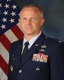Col. Matthew S. Allen, commander, 24th Special Operations Wing