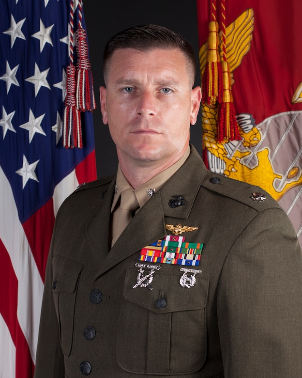 Commanding Officer, Marine Attack Squadron 311