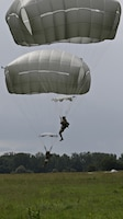 D-Day 75 Commemoration Jump: 82nd Airborne Division