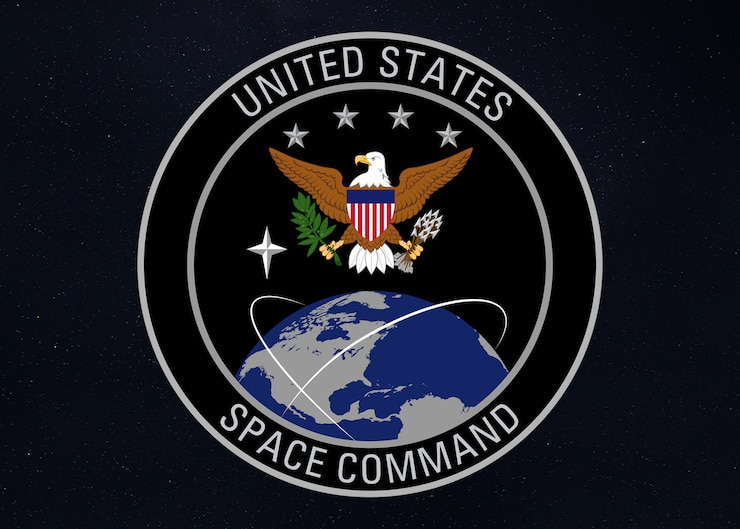 Space Command Graphic