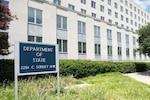 State Department headquarters