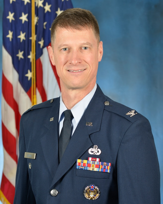 Col. Mike Clark