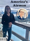 America's Airman: Senior Airman Caitlyn Truax