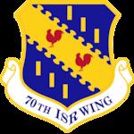 70th ISRW