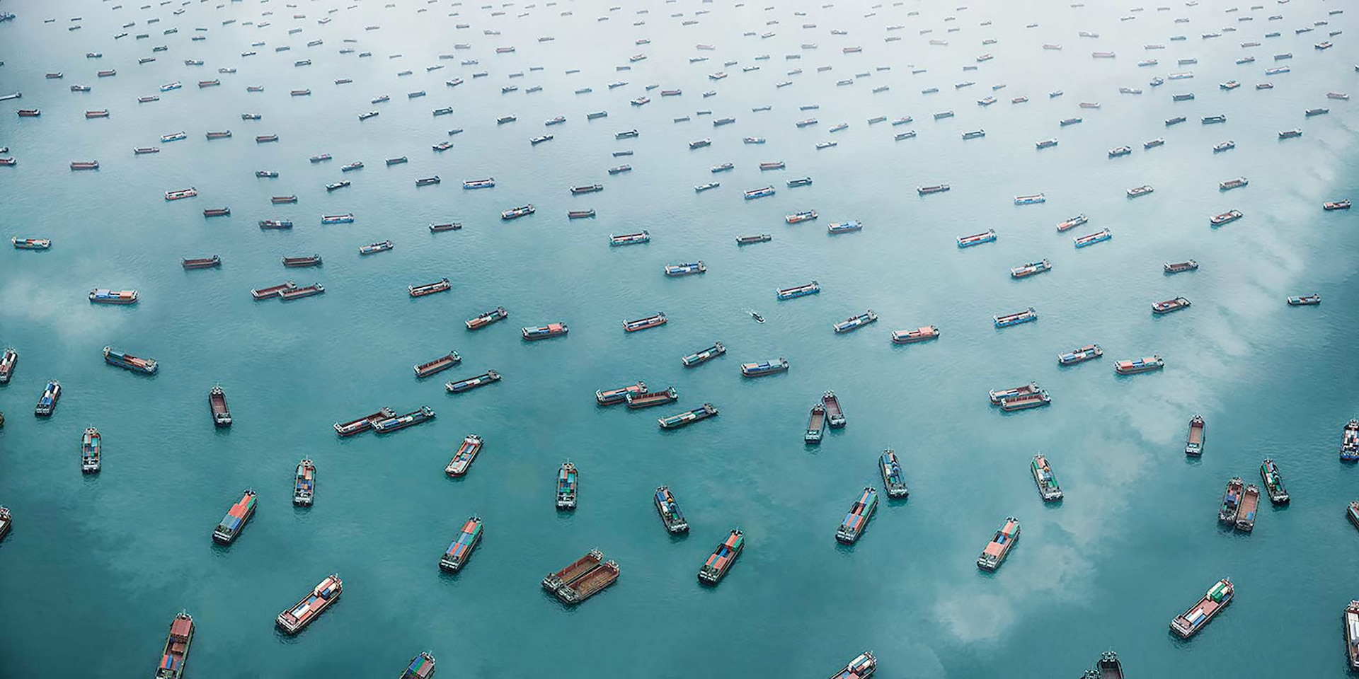 """China's """"little blue men, merchant and coast guard fleet have been deployed to obstruct freedom of navigation in the South China Sea. (East-West Institute, November 4, 2015)"""