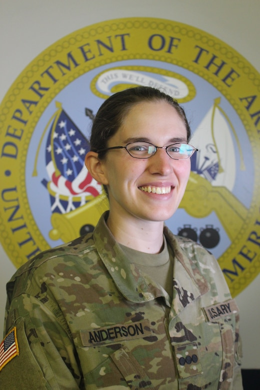 Legacy of service: Army officer carries family's warfighting torch