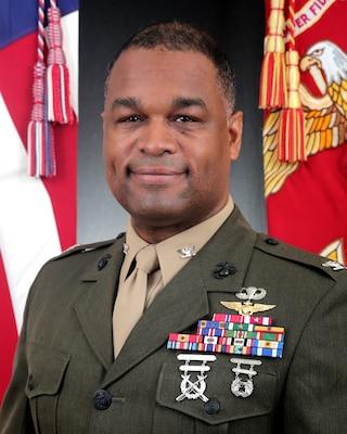 Commanding Officer, Marine Aircraft Group 49
