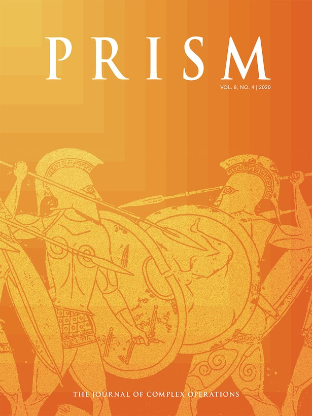 PRISM Vol. 8, No. 4 (June 2020)