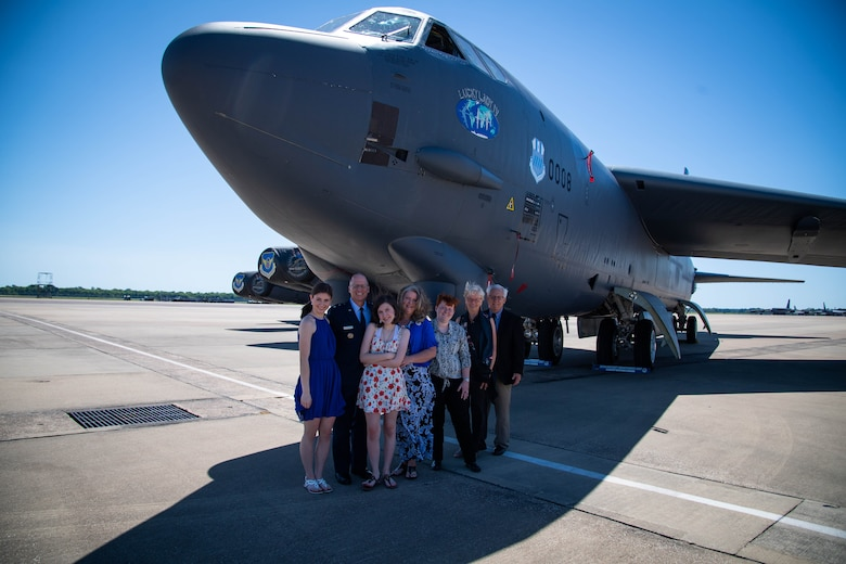 Maj. Gen. Mark Weatherington takes command of The Mighty Eighth and J-GSOC