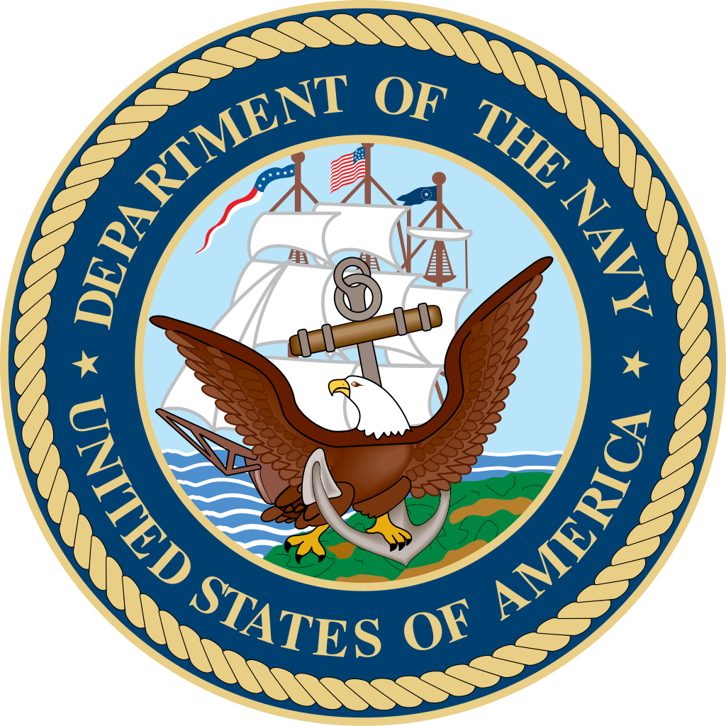 The United States Navy Seal – FOR OFFICIAL USE ONLY