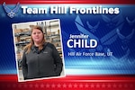 Team Hill Frontlines: Jennifer Child